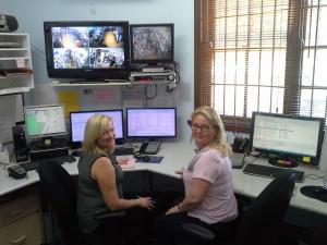 The Bensons Locksmiths office team