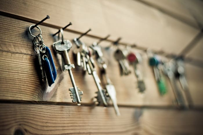 small business locksmith services